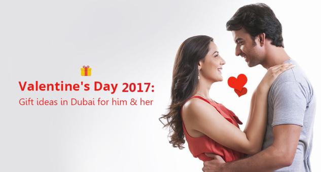 valentines day gift ideas in dubai