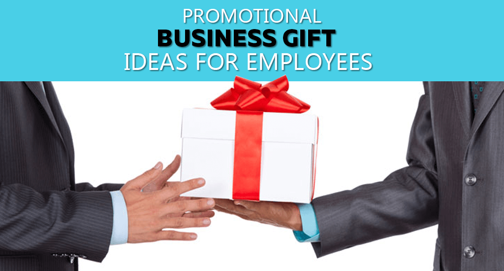 Business gift ideas fro employees