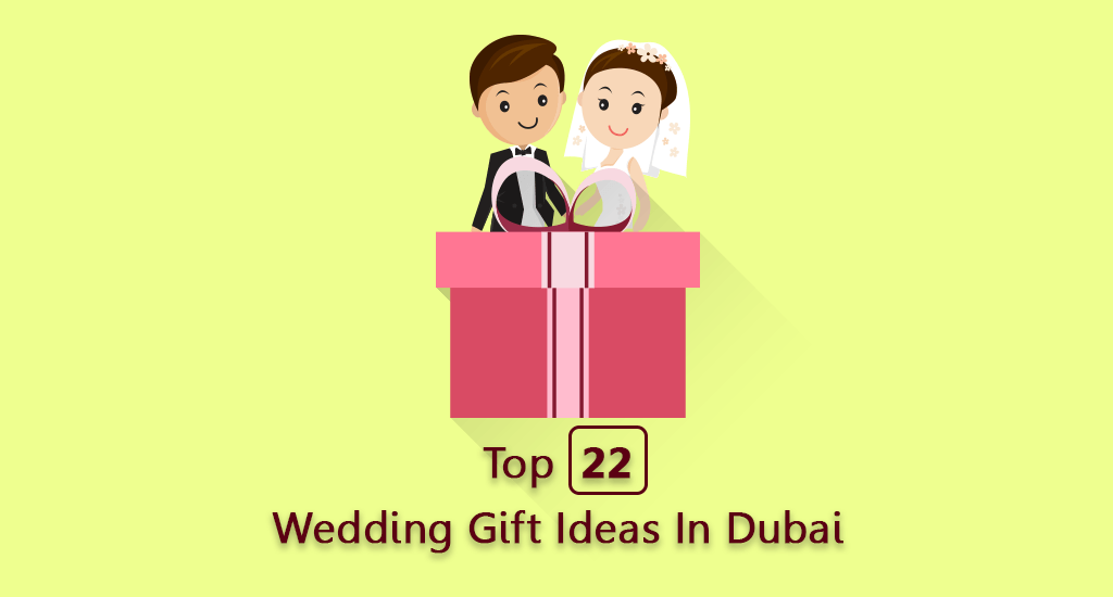 22 unique wedding gift ideas in dubai for couple zaap wedding gift ideas negle Image collections