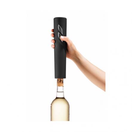 Electric bottle opener