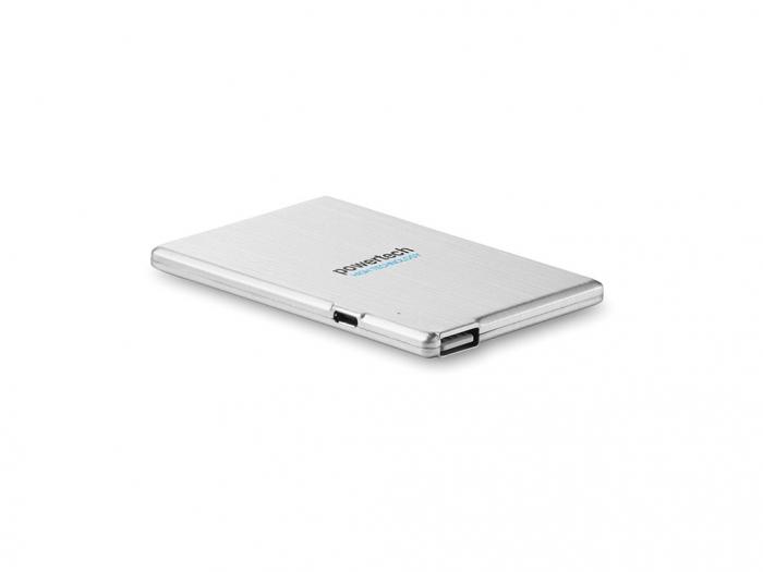 8GB USB and 2200 mAh power bank