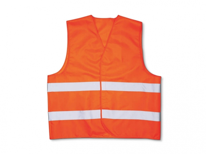 Safety waistcoat