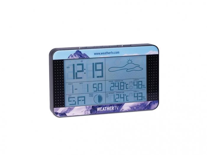 Multifunction Weather station