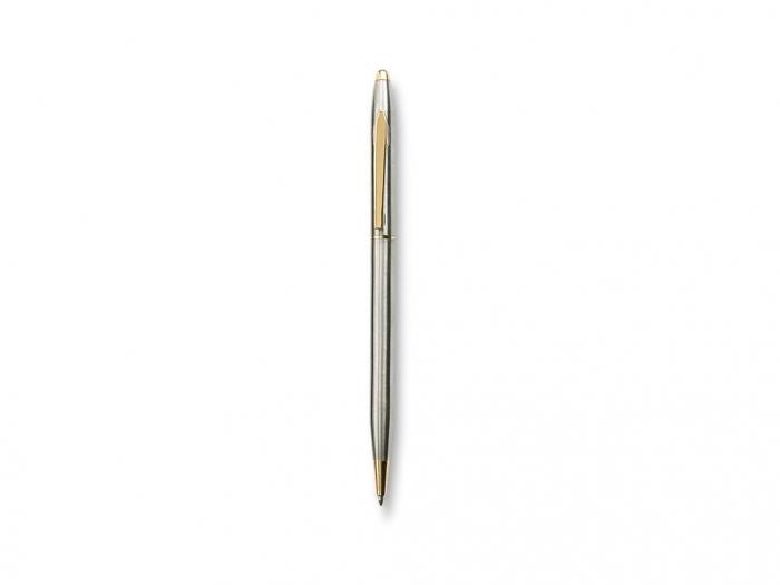 Deluxe Metal Ball Pen