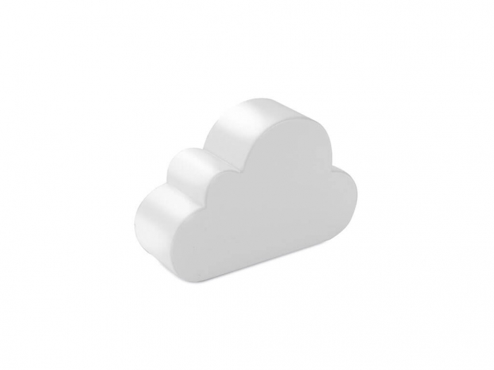 Anti-stress in cloud shape
