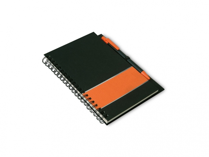 Notebook lined paper
