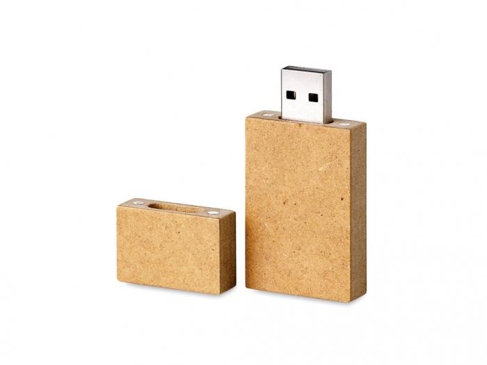 Wooden USB