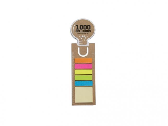 Memo stickers
