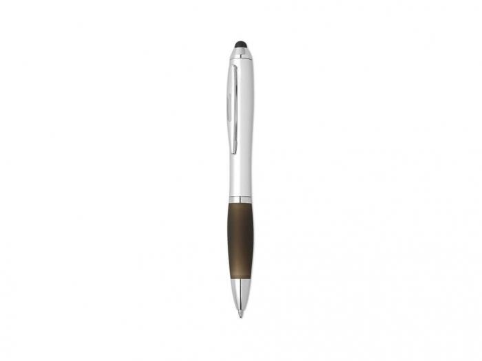 Stylus ball pen