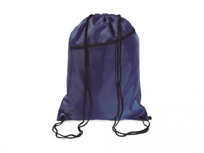 Large drawstring bag