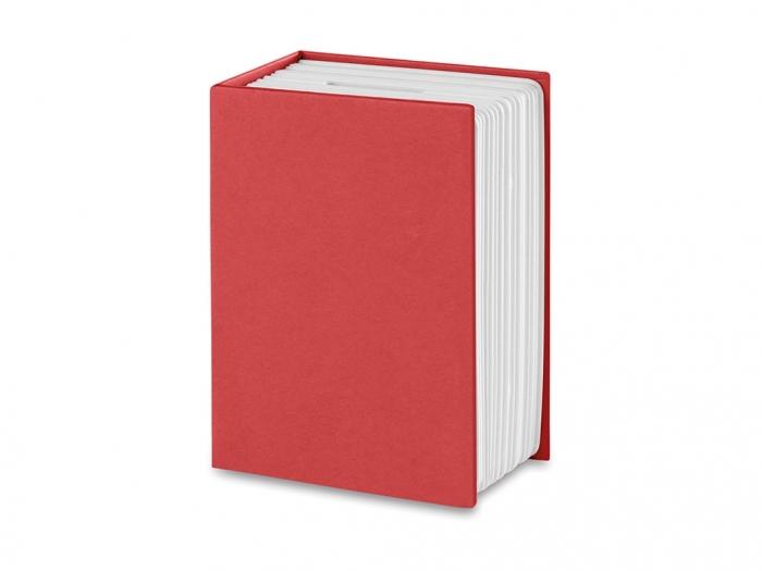 Book shaped safe box