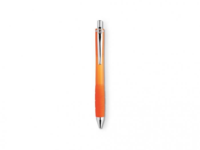 Push type ball pen