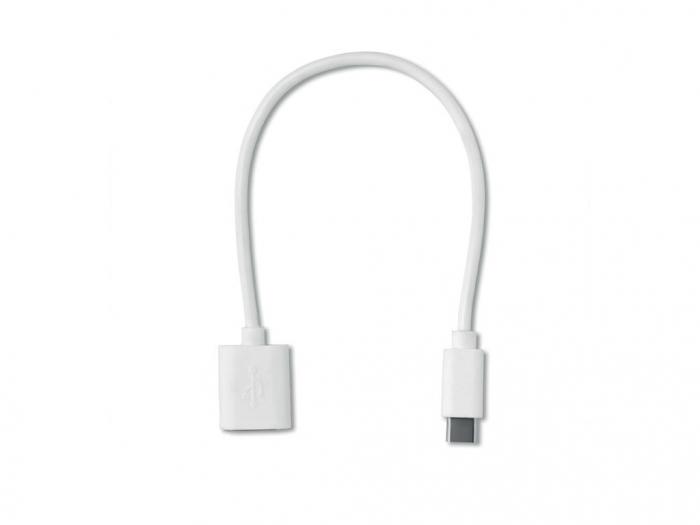Type C USB connector
