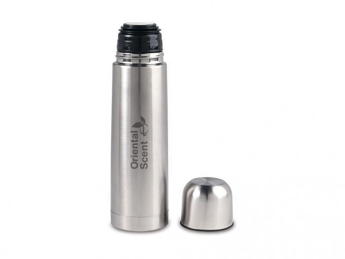 Vacuum drinks flask