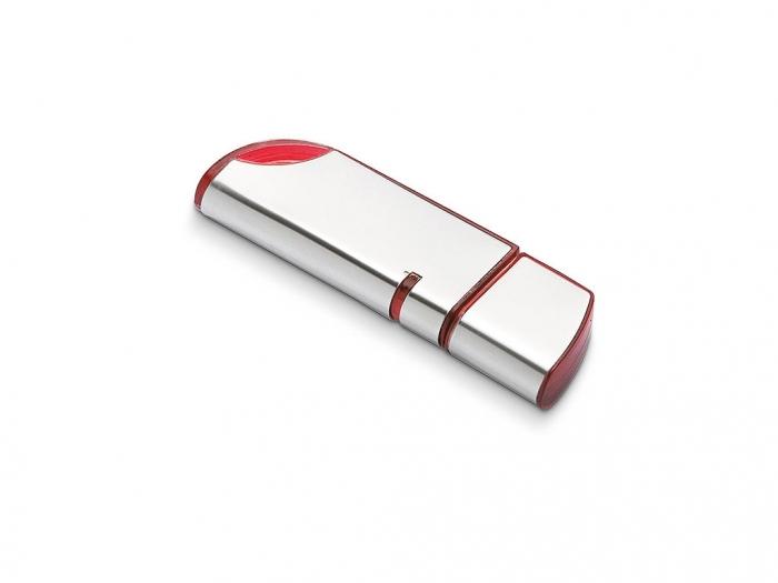 USB Flash Drive in metal case