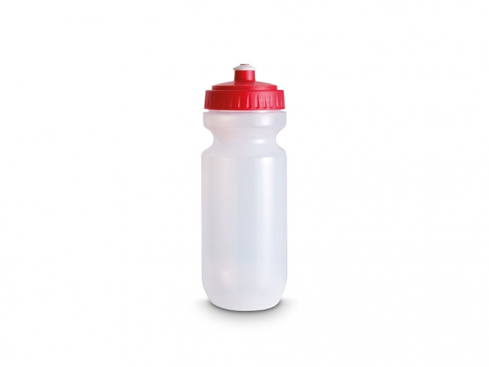 Sport Bottle in Milky White