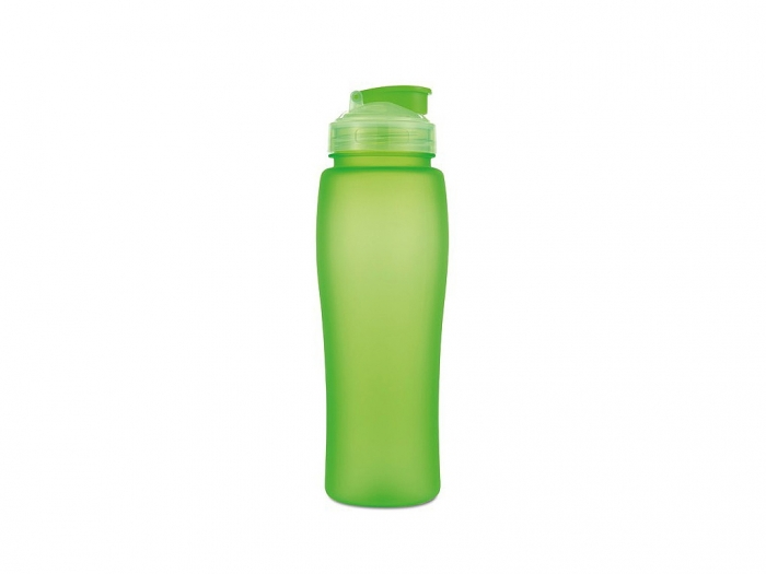 BPA free plastic bottle