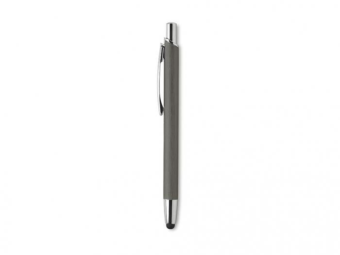 Aluminium stylus ball pen
