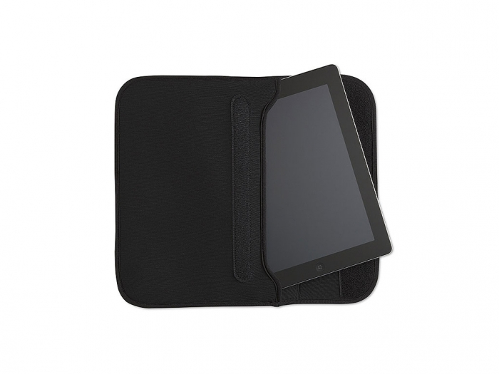 Neoprene iPad pouch