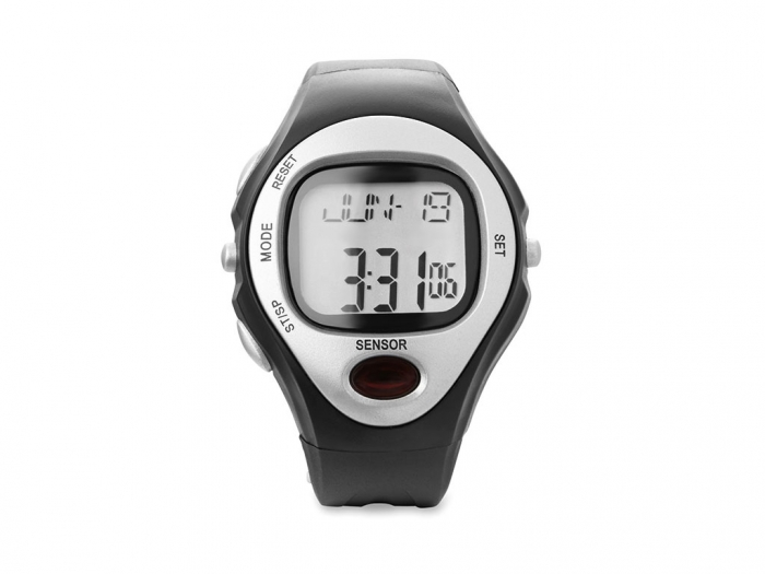Digital sportwatch