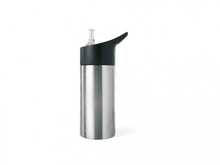 stainless steel drinking bottle