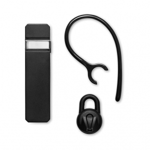 Lightweight Bluetooth earphone