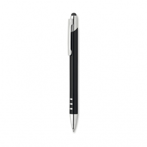 Stylus aluminium ball pen