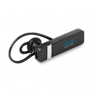 Lightweight Bluetooth earphone