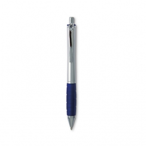 Push type ball pen