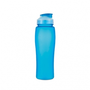BPA free plastic bottle