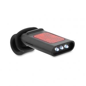 Additional bicycle light
