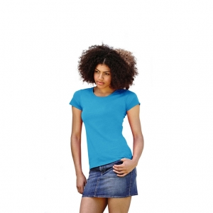 Lady fit t shirt