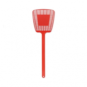 Fly swat made of PE