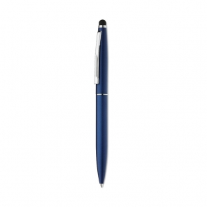 Twist Ball Pen with Stylus