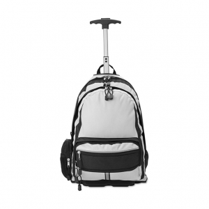Backpack trolley
