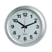 Railway Station Style Wall Clock