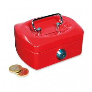 Mini money safe box