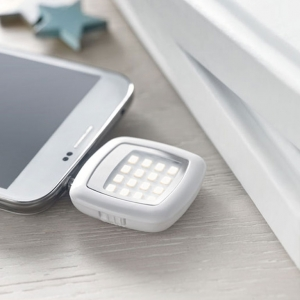 Smartphone Led light