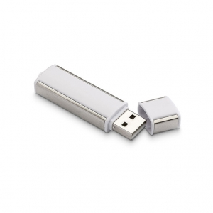 Compact format USB Flash Drive