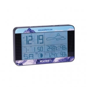 Multifunction Weather station