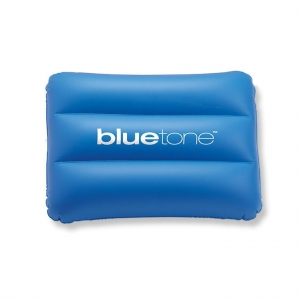 PVC beach pillow