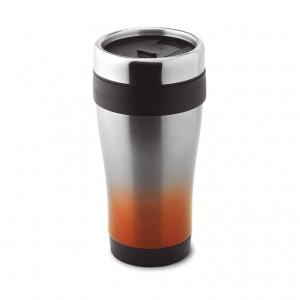 455 ml double wall mug