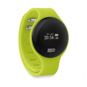 Bluetooth health wristband