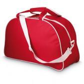 Sportbag with detachable shoulder strap