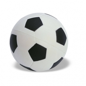 Anti-stress football shape