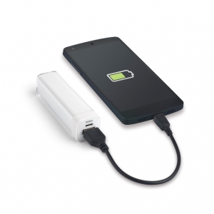 POCKET POWER 2000mAh