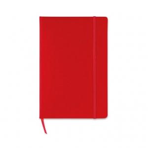 Squared paper A5 notebook