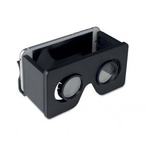 Foldable VR glasses