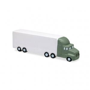 Anti-stress in truck shape