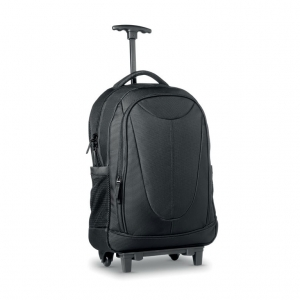 Backpack trolley polyester